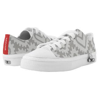 Cool Kicks Low Tops