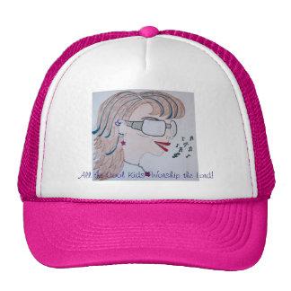 Cool Kid Hat