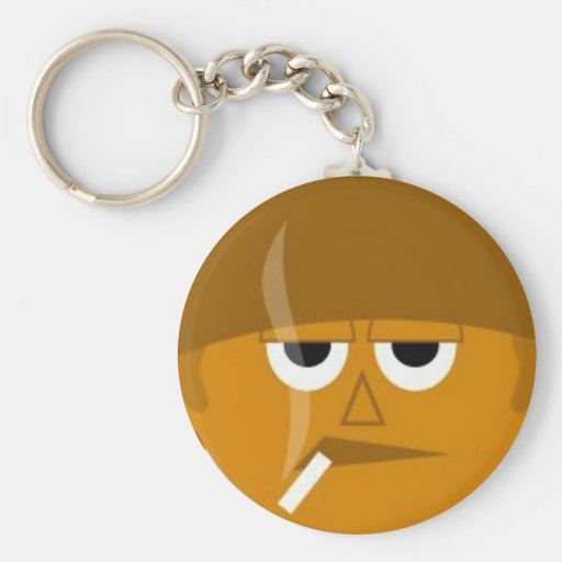 Cool Kid Key Chain