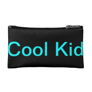 Cool kid small cosmetics bag makeup bags