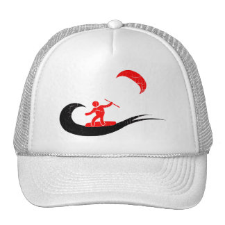 Cool kite surf hat