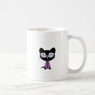 Cool Kitty Coffee Mug