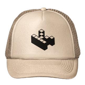 Cool Kopimism Trucker Hat/Cap Cap