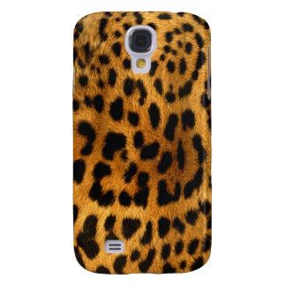 cool leopard skin effect HTC vivid / raider 4G case