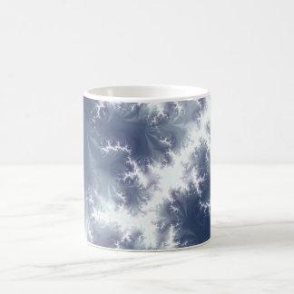 Cool lightning mug