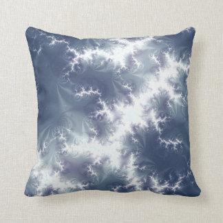 Cool lightning pillow