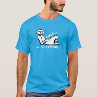 Cool Like a Chacmool! T-Shirt