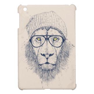 Cool lion iPad mini cover