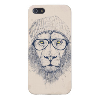 Cool lion iPhone 5 cases