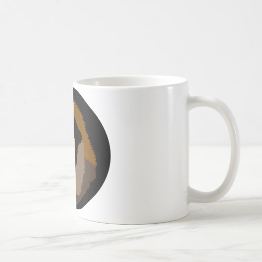 cool lions head art gifts and accessories mugs