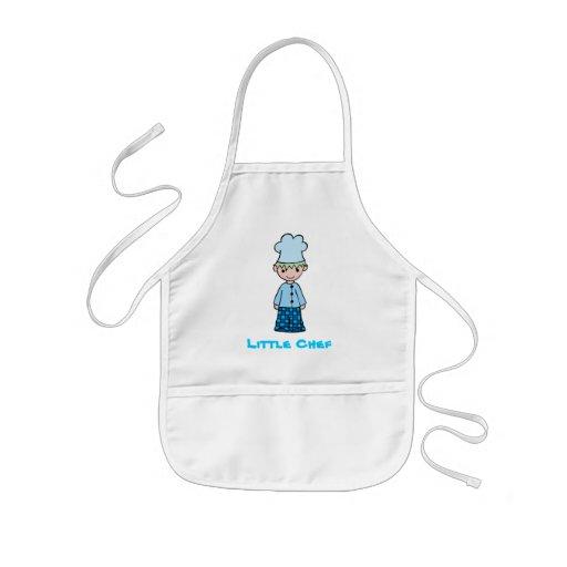 Cool Little Chef Apron