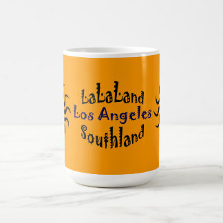 Cool Los Angeles/LaLaLand Mug! Coffee Mug