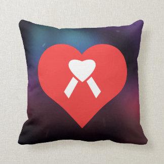 Cool Love Caring Cushion
