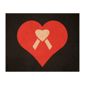 Cool Love Caring Queork Photo Prints