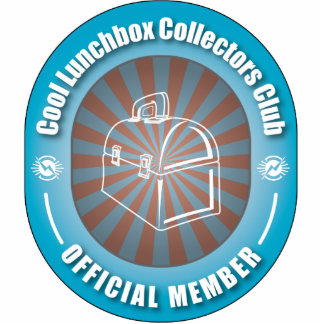Cool Lunchbox Collectors Club Photo Sculptures