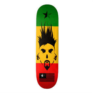 Cool Man designer Skateboard
