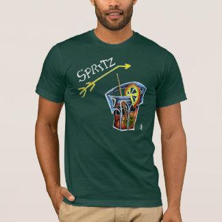 Cool Man T-shirt - Spritz Aperol - Venice Italy