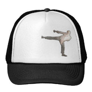 Cool Martial Arts Cap