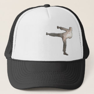 Cool Martial Arts Trucker Hat