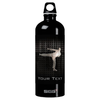 Cool Martial Arts Water Bottle