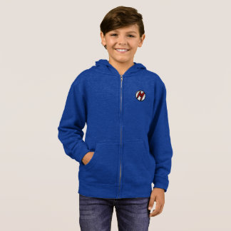 cool mattimeir hoodie
