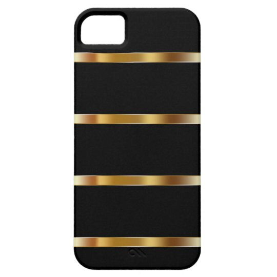 Cool Men's iPhone 5 Case