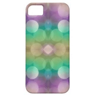 Cool Mint and Grape Glitter Skins iPhone 5 Cases