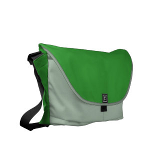 Cool Mint Green Leisure Tote Commuter Bags