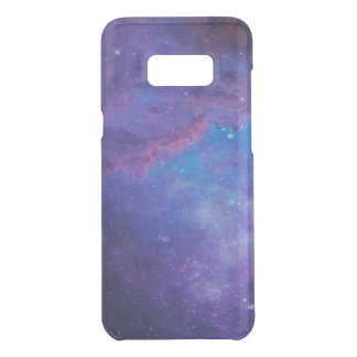 Cool Modern Colorful Deep Space Background Uncommon Samsung Galaxy S8 Plus Case