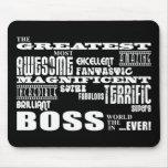Cool Modern Fun Bosses : Greatest Boss