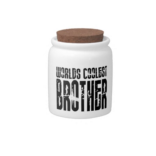 Cool Modern Urban Brothers  Worlds Coolest Brother Candy Dishes