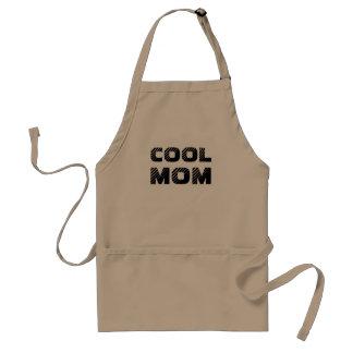 COOL MOM Customizable Standard Apron
