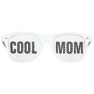 Cool Mom Retro Sunglasses