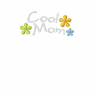 Cool Mom t-Shirt - Mother's Day Gif