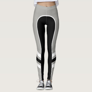 Cool Mono Side Band Leggings