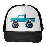 Cool Monster Truck Tshirts Kids Adults Sizes Cap