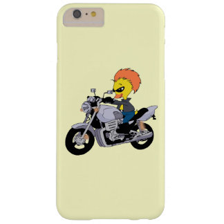 cool motorcycle duck barely there iPhone 6 plus case