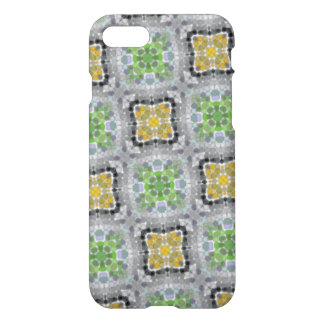 Cool multicolored abstract pattern iPhone 8/7 case