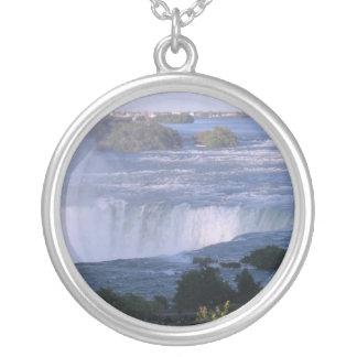 COOL Niagara Falls Custom Necklace