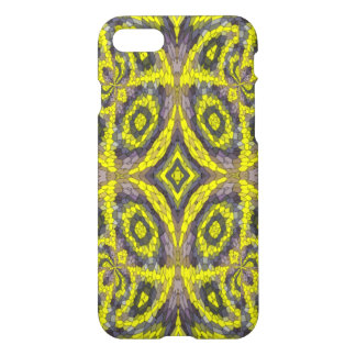 Cool nice abstract multicolored pattern iPhone 8/7 case