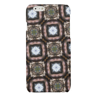 cool nice square multicolored pattern iPhone 6 plus case