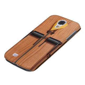 Cool novelty galaxy s4 case