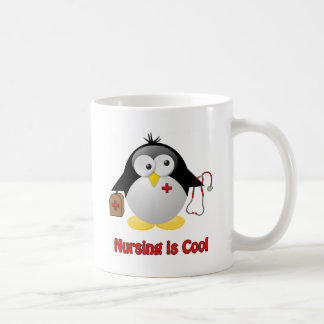 Cool Nurse Mugs