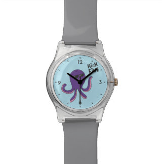 Cool Octopus Watch