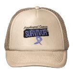 Cool Oesophageal Cancer Survivor