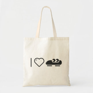 Cool Olympic Games Budget Tote Bag