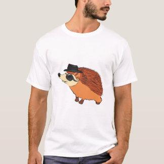 Cool orange hedgehog T-Shirt