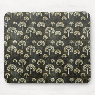 Cool  oriental japanese pattern mousepad