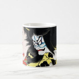 Cool Oriental Japanese Togakushi tattoo Mug
