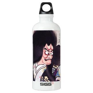 Cool Oriental Japanese Tsuchigumo tattoo SIGG Traveller 0.6L Water Bottle